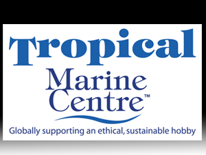 Tropical Marine Centre supports LINI