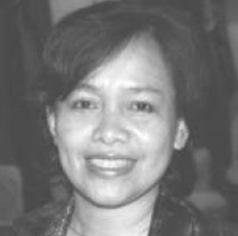 Ms. Darwina Wijayanti