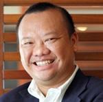 Mr. Rezal Kusumaatmadja