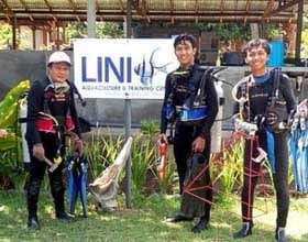 Update from the LINI Aquaculture and Training Centre