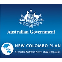 Working together with Australian Students as part of the New Colombo Plan