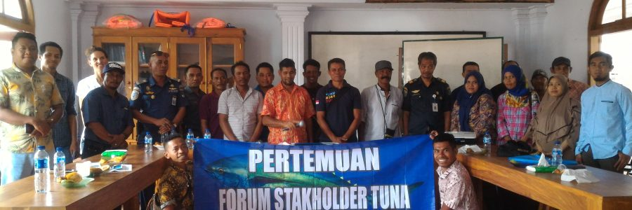 Handline-caught Yellowfin Tuna from the Banda Sea receive MSC Certification